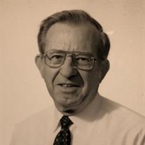 Richard G. Livingston