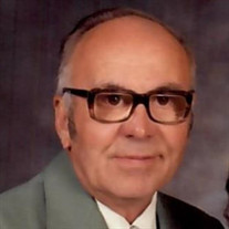 Robert G. Nigl