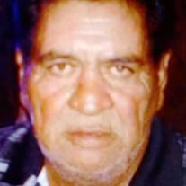 Benito Gonzalez Jr.