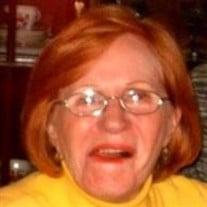 Carolyn Wellmaker