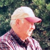 Howard Morris Stephens