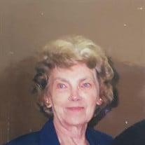 Marjorie A. Maynard
