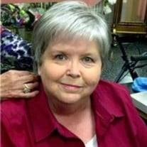 Peggy Ann Woldhagen