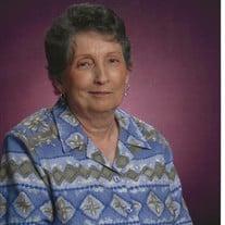 Nellie Mae Jones