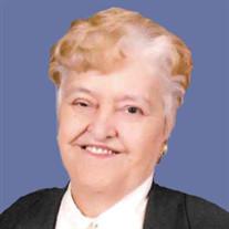Barbara Faye Moore