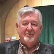 Wayne Poore