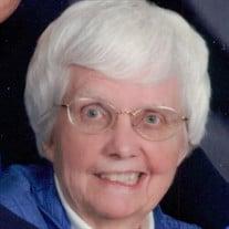 Ardith E. Stewardson