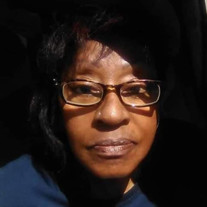 Betty Mae Jefferson