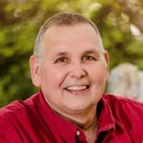 Kenneth Paul Freeman