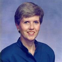 D. Diane Opie Thomas