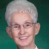Gladys K. Ballinger