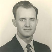 Fred Vernon Young