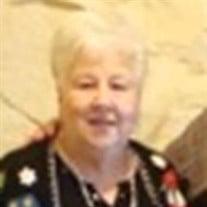 Mary Anica Roy