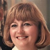 Cathy Elizabeth Johnson