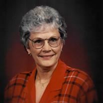Hazel Louise Browning