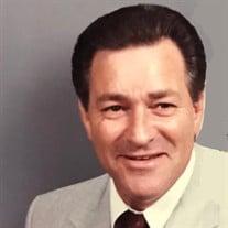 William Barry Underwood