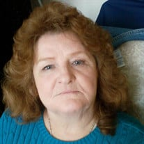 Margie June Wilson-Cundiff