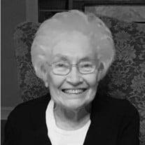 Joyce Jean Finley