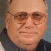 James Clyde Lewis Sr.