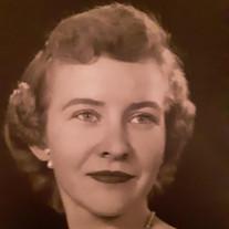 Shirley Maxey Williams