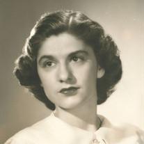 Mrs. Margaret Mary Moran Stengle