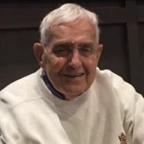 Sanford Eugene Bolick