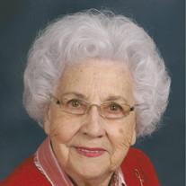 Mrs. Mary Ann Wallace