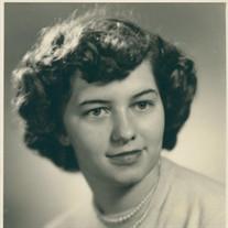 Carole Roberson Dyne