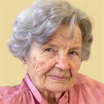 Melba Olsen Rundquist