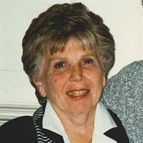Shirley Wunsch