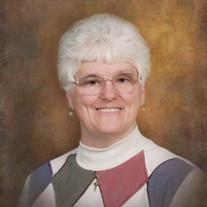 Mrs. Carol Mae Crawford