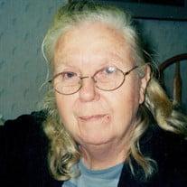 Sadie Sara Horne