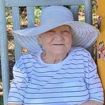 Marjorie Faye Phillips