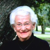 "Granny Mac ""Ina"" McMahan"