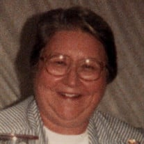 Bonnie Lou Whittenberger
