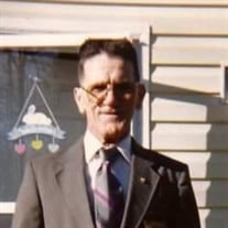 Mr. Donald A. LaFleur