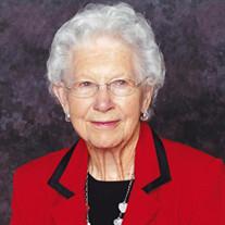 Adelia Mary Lorenz