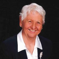 Dorothy Lee Lickteig