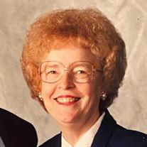 Marlene M. Alberts