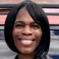 Ms. Darlene Teresa Fisher