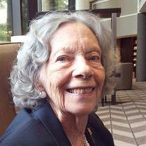 Marjorie Krum Hutton