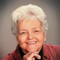 Thelma Ann Kessler