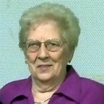 Lucy Jane Baker