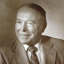 Jacob A. Barnhart