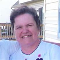Edwina J. Stough