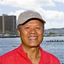 Alan Hong Woo Leung