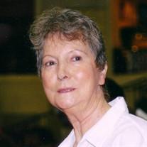 Marion Clarke