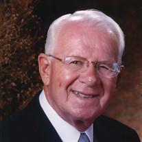 Lawrence William Stebbins
