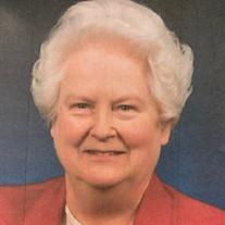 Marjorie Jean Jergenson