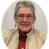 Patricia Ann Schuld